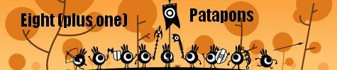 Eight Patapons logo