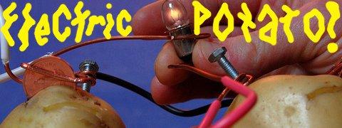 Electric Potato logo