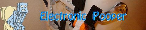 Electronic Pooper logo