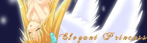Elegant Princess logo