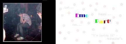 Emo Party logo
