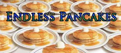 Endless Pancakes logo