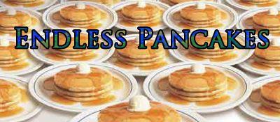 Endless Pancakes logo