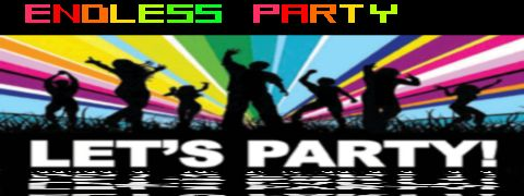 Endless Party logo
