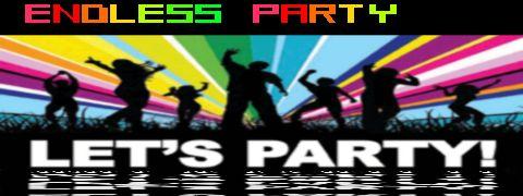 Endless Party logo