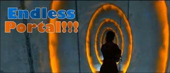 Endless Portal logo