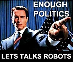 Enough Politics logo