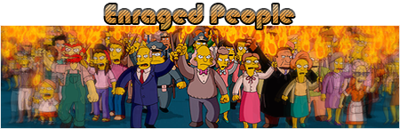 Enraged People logo