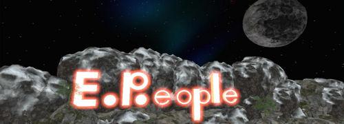 E.People logo
