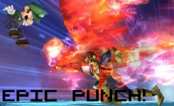 Epic Punch logo