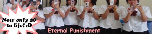 Eternal Punishment logo