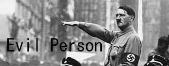Evil Person logo