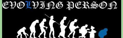 Evolving Person logo