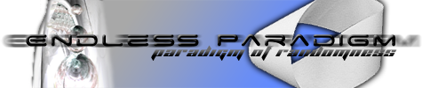 Endless Paradigm logo