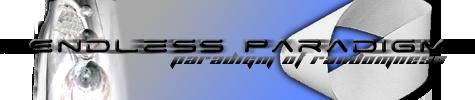 Endless Paradigm logo