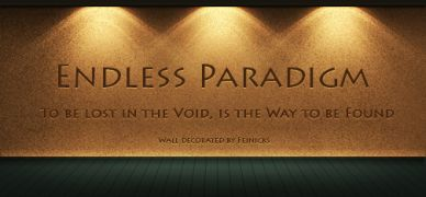Endless Paradigm